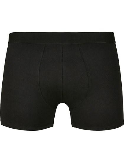 Build Your Brand - Men Boxer Shorts 2-Pack