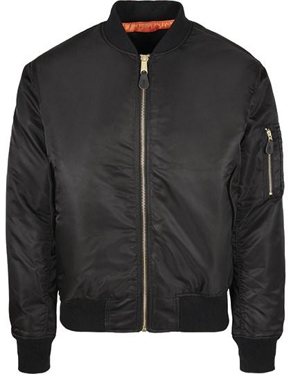 Build Your Brandit - MA1 Jacket