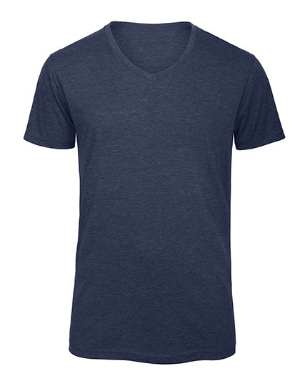 B&C - V-Neck Triblend T-Shirt /Men