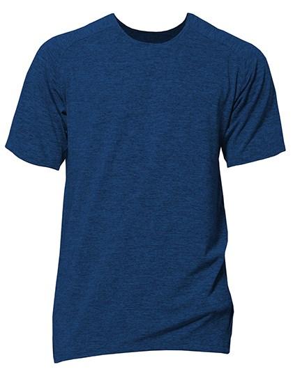 Nath - Rex - Short Sleeve Sport T-Shirt