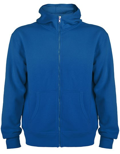 Roly - Montblanc Hooded Sweatjacket