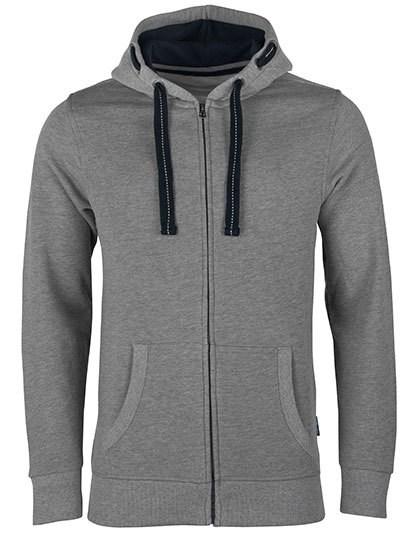 HRM - Men´s Hooded Jacket