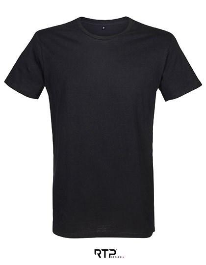 RTP Apparel - Mens Cosmic T-Shirt 155 gsm (Pack of 5)