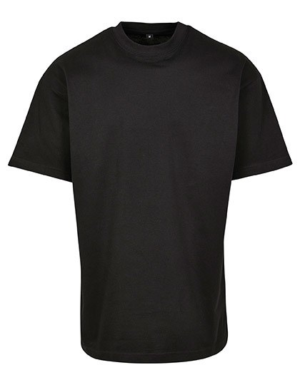 Build Your Brand - Premium Combed Jersey T-Shirt