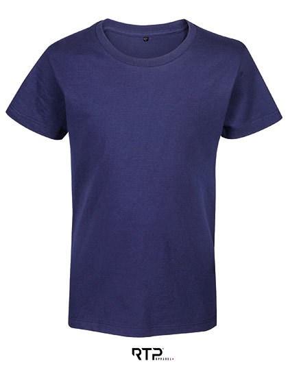 RTP Apparel - Kids Cosmic T-Shirt 155 gsm (Pack of 5)