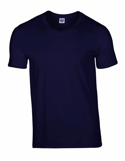 Gildan - Softstyle® V-Neck T-Shirt