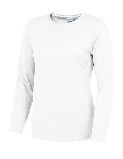 Just Cool - Women´s Long Sleeve Cool T
