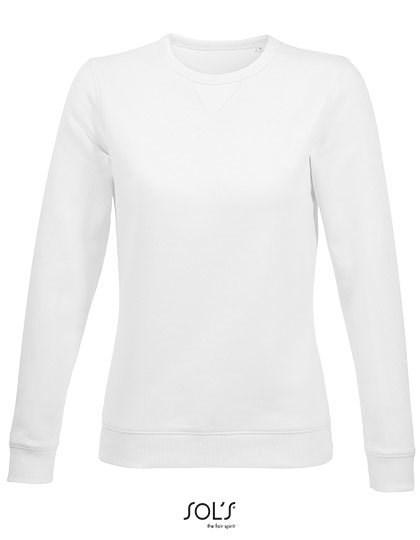 SOL´S - Women´s Round Neck Sweatshirt Sully