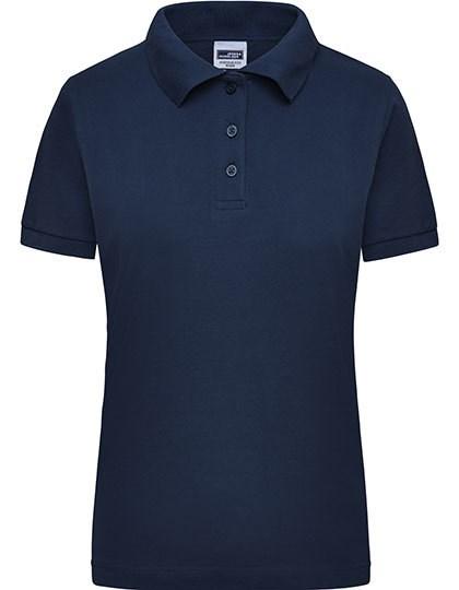 James+Nicholson - Workwear Polo Women