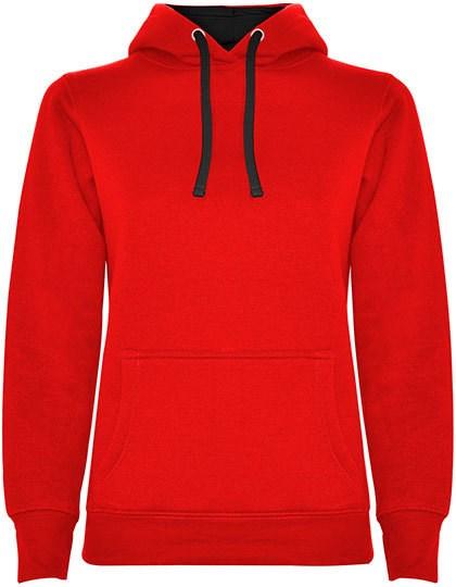 Roly - Urban Woman Hooded Sweatshirt