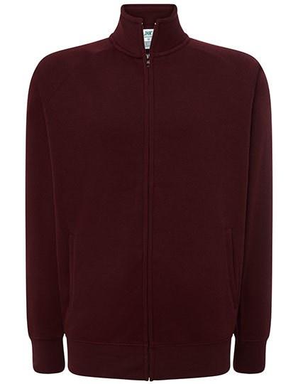 JHK - Full Zip Sweatshirt