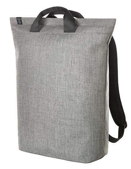 Halfar - Laptop Backpack Europe