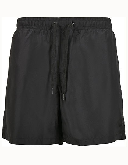 Build Your Brand - Recycled Swim Shorts