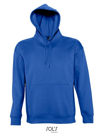 SOL´S - Hooded-Sweater Slam