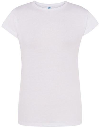 JHK - Ladies` Regular Premium T-Shirt