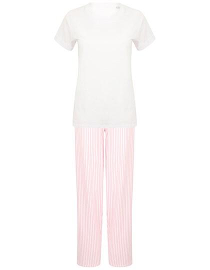 Towel City - Long Pant Pyjama Set in a Bag