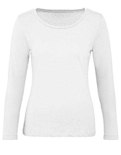 B&C - Inspire Long Sleeve T / Women