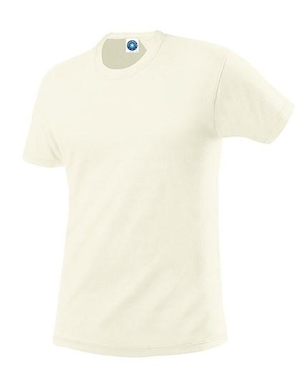Starworld - Men`s Organic Cotton T-Shirt