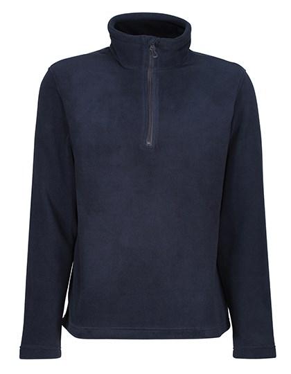 Regatta Honestly Made - Honestly Made Recycled Half Zip Fleece