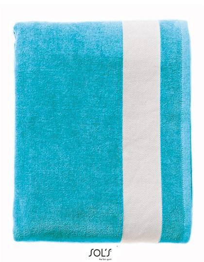 SOL´S - Beach Towel Lagoon