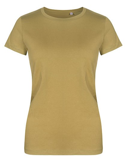 X.O by Promodoro - Women´s Roundneck T-Shirt