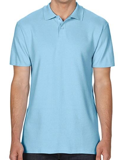 Gildan - Gildan Softstyle® Double Piqué Polo