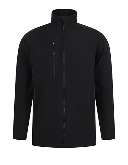 Henbury - Unisex Softshell Jacket