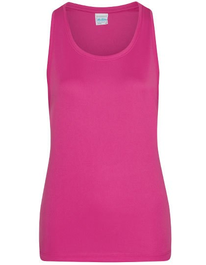 Just Cool - Women´s Cool Smooth Sports Vest