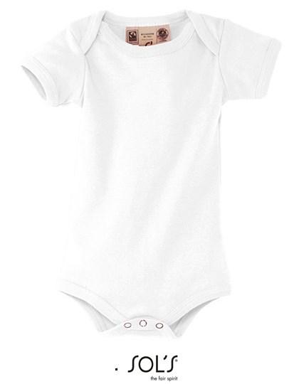 SOL´S - Organic Bambino Bodysuit