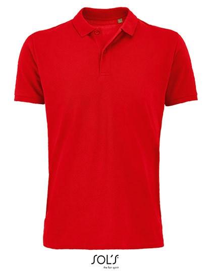SOL´S - Planet Men Polo Shirt