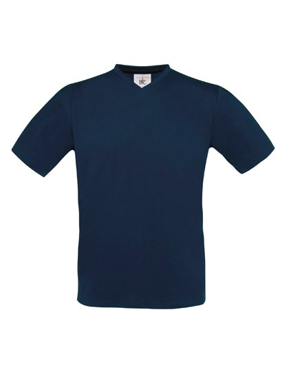 B&C - T-Shirt Exact V-Neck