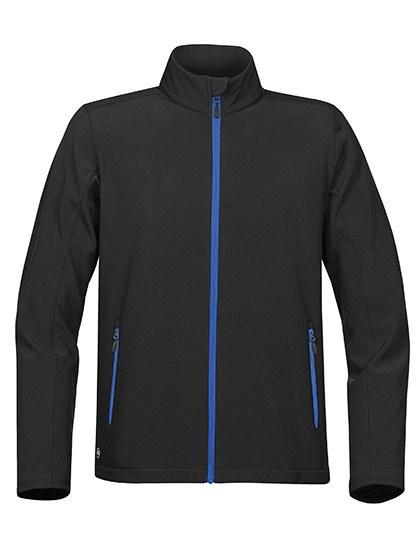Stormtech - Mens Orbiter Softshell Jacket