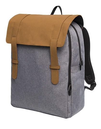 Halfar - Notebook Backpack Urban