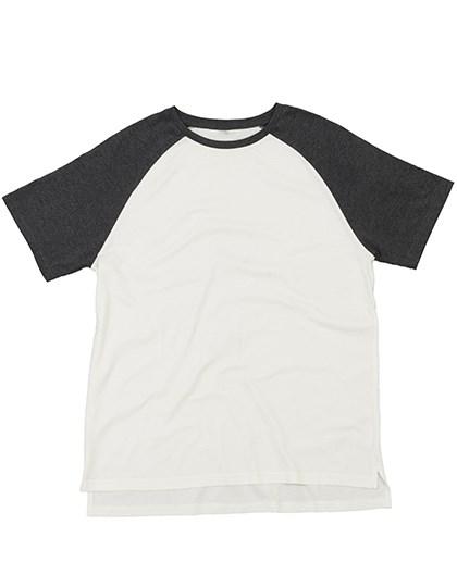 Mantis - Superstar Short Sleeve Baseball T