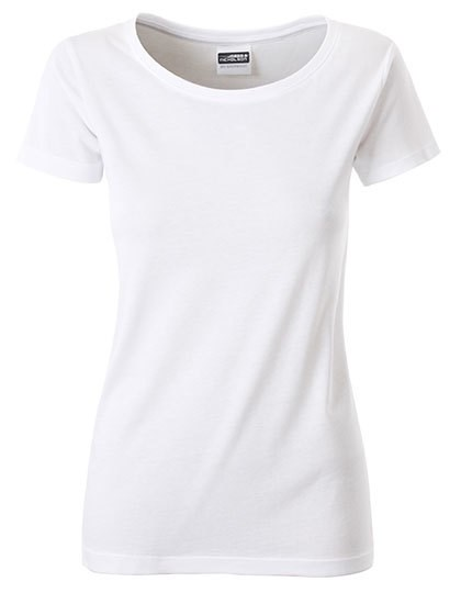 James+Nicholson - Ladies` Basic-T