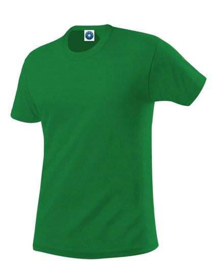 Starworld - Organic Cotton T-Shirt
