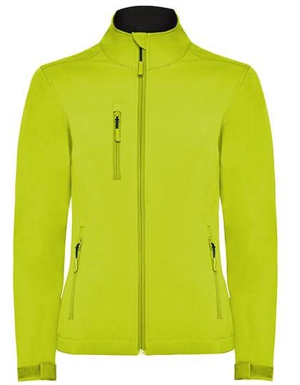 Roly - Nebraska Woman Softshell Jacket