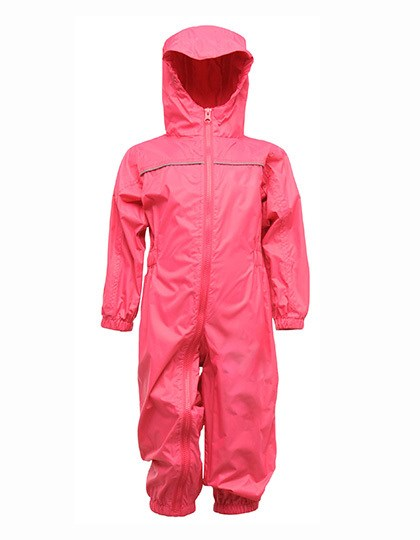 Regatta Junior - Kids` Paddle Rain Suit