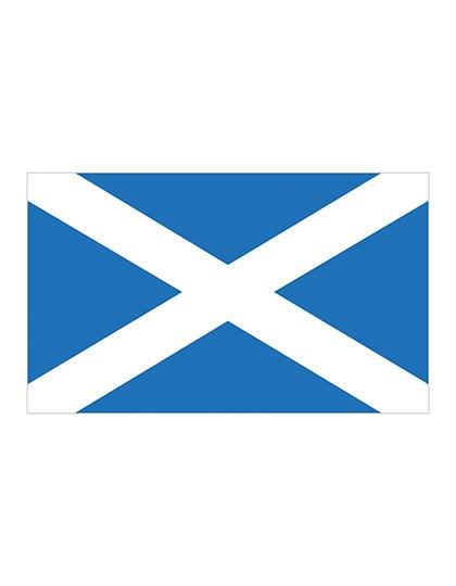 Printwear - Flag Scotland