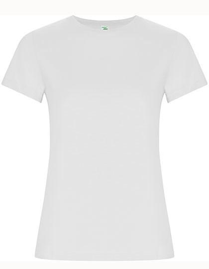 Roly Eco - Golden Organic Woman T-Shirt