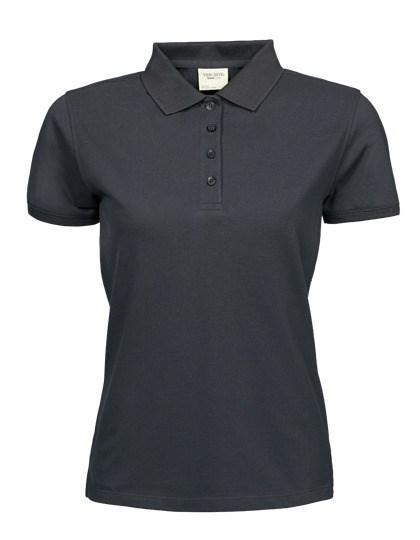 Tee Jays - Womens Heavy Polo