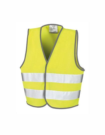Result Safe-Guard - Junior Safety Vest