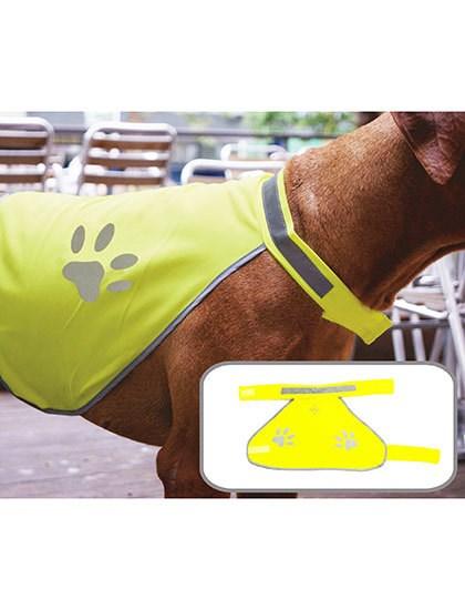 Korntex - Safety Vest for Dogs
