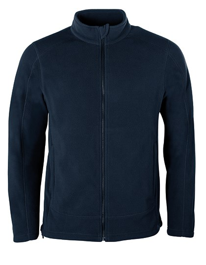 HRM - Men´s Full- Zip Fleece Jacket