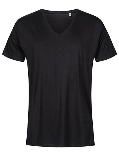 X.O by Promodoro - Men´s V-Neck T-Shirt