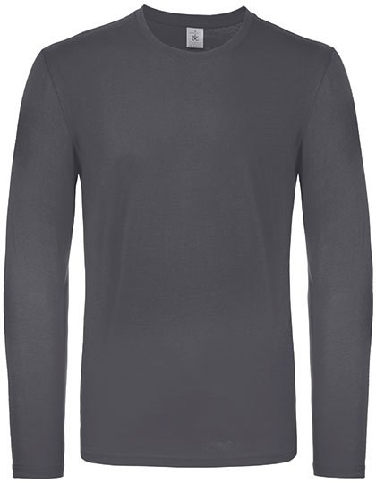 B&C - T-Shirt #E150 Long Sleeve / Unisex