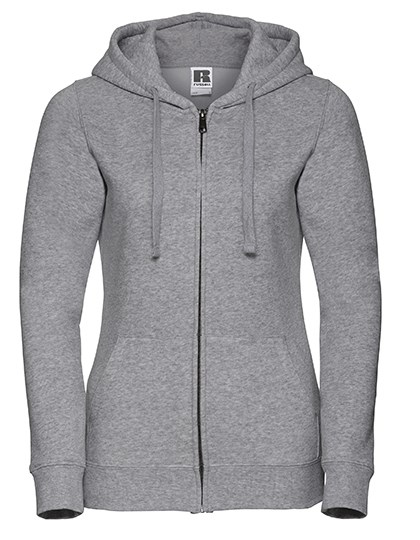 Russell - Ladies` Authentic Zipped Hood Jacket