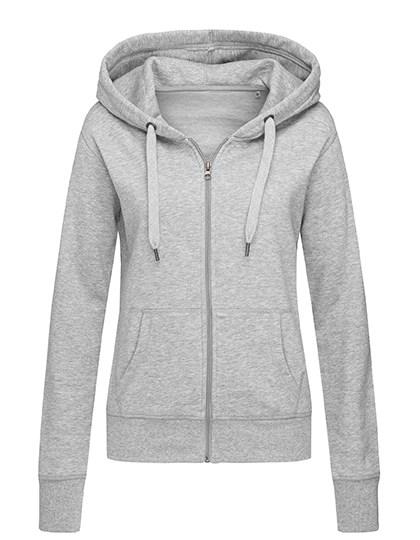 Stedman® - Sweat Jacket Select Women