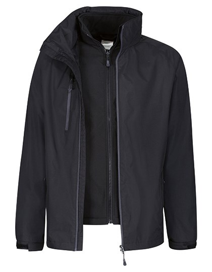 Regatta Honestly Made - Honestly Made Recycled 3in1 Jacket