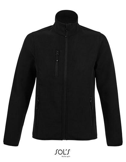 SOL´S - Women´s Softshell Jacket Radian